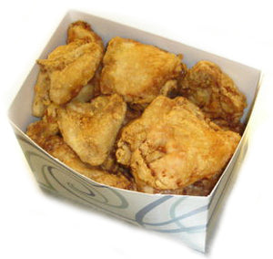 Chicken Bucket - Small Bucket - Take Out