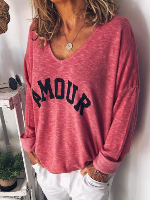Top - Outdoor Long Sleeve Top