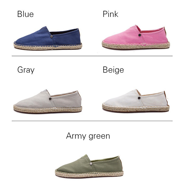 Women Canvas Sneakers Athletic Comfort Shoes