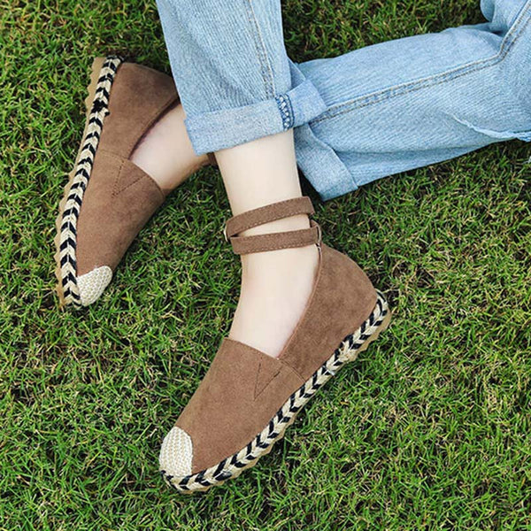 Women Sandals Loafers Casual Shoes