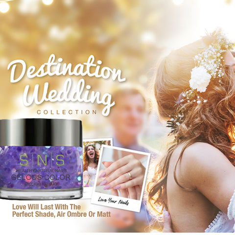 SNS Destination Wedding