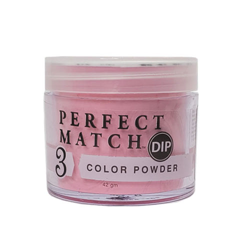 Le Chat Perfect Match Dip Powder