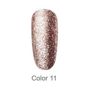 Cre8tion Rose Gold - 11