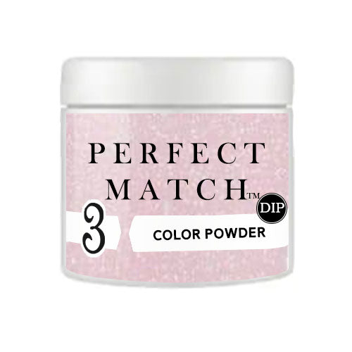 LECHAT PERFECT MATCH DIP - #014 My Fair Lady
