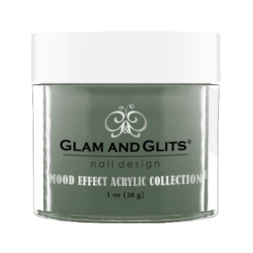 Glam and Glits Mood Effect - ME1014 Green Light, Go!