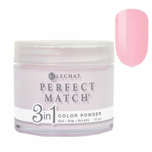 LECHAT PERFECT MATCH DIP - #168 Precious Ice