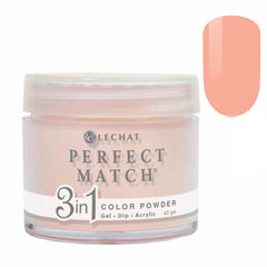 LECHAT PERFECT MATCH DIP - #169 Peach Charming