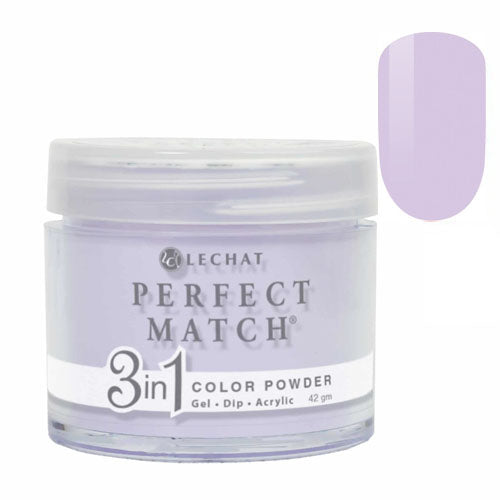 LECHAT PERFECT MATCH DIP - #170 Mystic Lilac