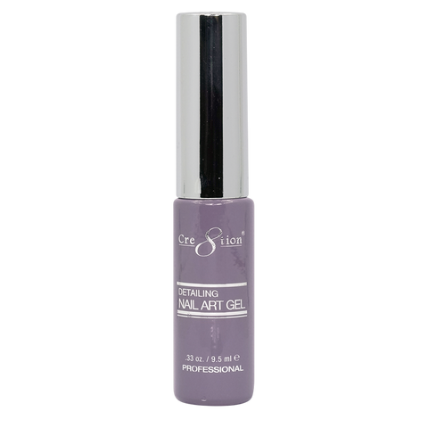 Cre8tion Platinum After Party Soak Off Gel 17