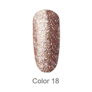 Cre8tion Rose Gold - 18