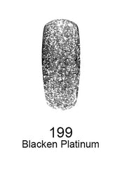 DND DC199 Blacken Platinum