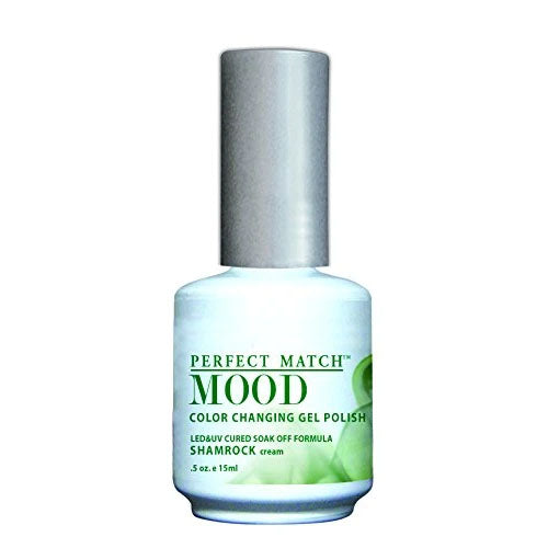 Lechat Mood Gel: MPMG22 SHAMROCK