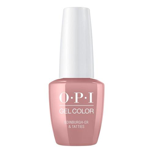 OPI Gel U23 Edinburgh-er & Tatties