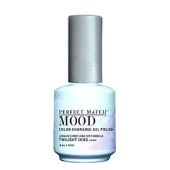 Lechat Mood Gel: MPMG24 TWILIGHT SKIES