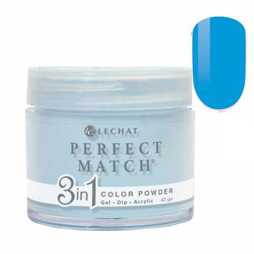 LECHAT PERFECT MATCH DIP - #258 Blue-tiful Smile