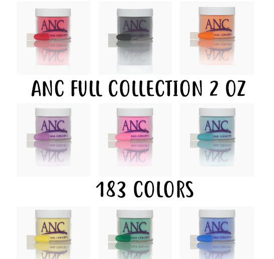 ANC Full Dip Collection 2oz *