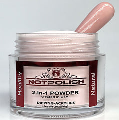 NOTPOLISH Glow 2 - 2oz