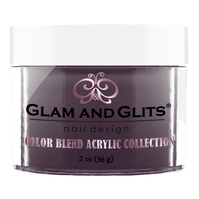 Glam & Glits Color Blend – SANGRIA 3038