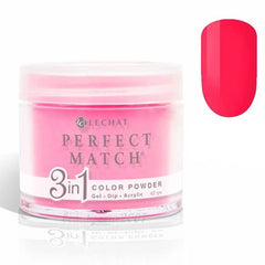 LECHAT PERFECT MATCH DIP - #038 That's Hot Pink