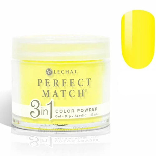 LECHAT PERFECT MATCH DIP - #039 Happy Hour