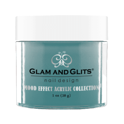 Glam and Glits Mood Effect - ME1039 Joyfully Blue