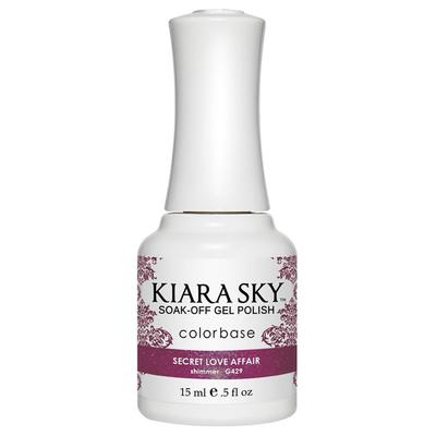 Kiara Sky G429 Secret Love Affair