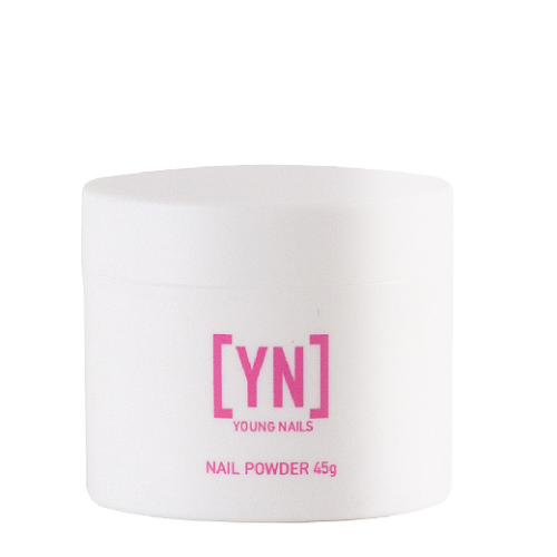 Young Nails Speed Powders 45g - White