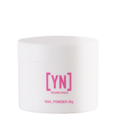 Young Nails Core Powders 45g - French Pink