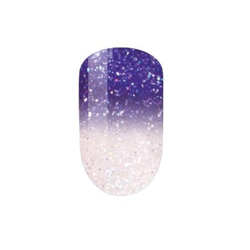 Dare to Wear Mood Lacquer: DWML47 ULTRAVIOLET