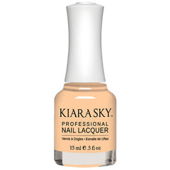 Kiara Sky All-in-One Polish - N5006 Bare Velvet
