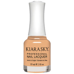 Kiara Sky All-in-One Polish - N5007 Chai Spiced Latte