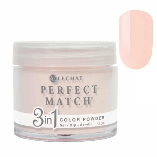 LECHAT PERFECT MATCH DIP - #050 BEAUTY BRIDE-TO-BE