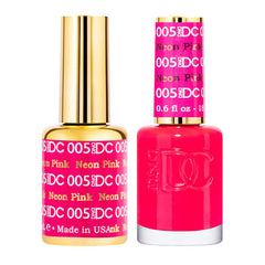 DND DC DUO 005 Neon Pink