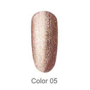 Cre8tion Rose Gold - 5