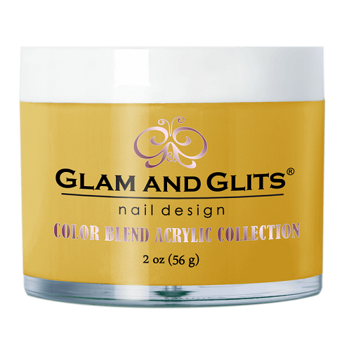 Glam & Glits Color Blend Vol.2 BL3077 - Honeybuns