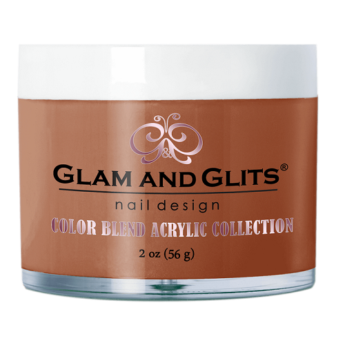 Glam & Glits Color Blend Vol.2 BL3081 - Hot Fudge