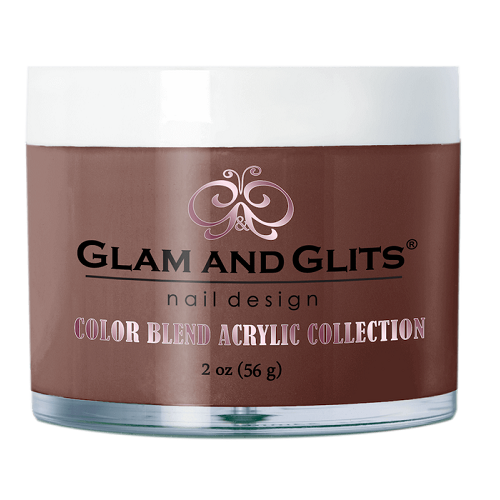 Glam & Glits Color Blend Vol.2 BL3085 - Crimson Crush