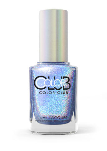 Color Club Halo Hues  - CRYSTAL BALLER