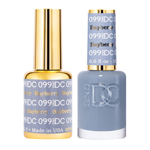DC DUO 099 Bayberry