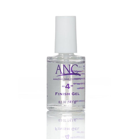 "ANC ""4"" Finish Gel"