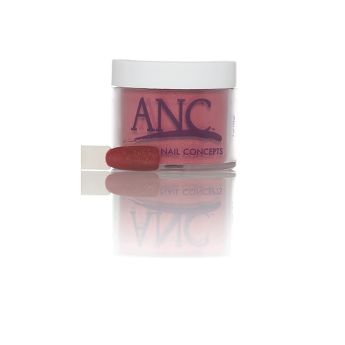 ANC 058 Metallic Dark Red 1oz