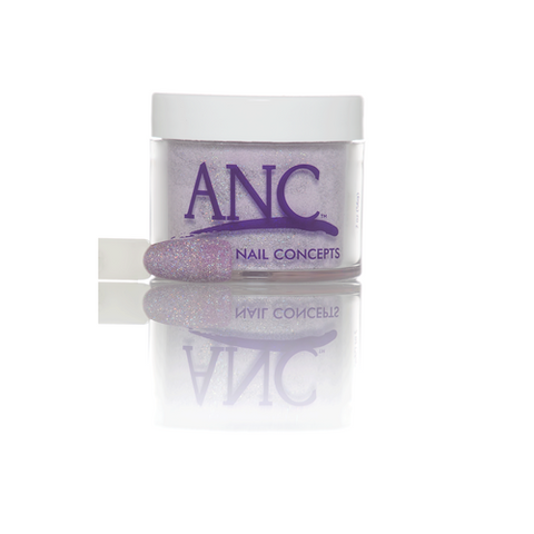 ANC 065 Purple Glitter