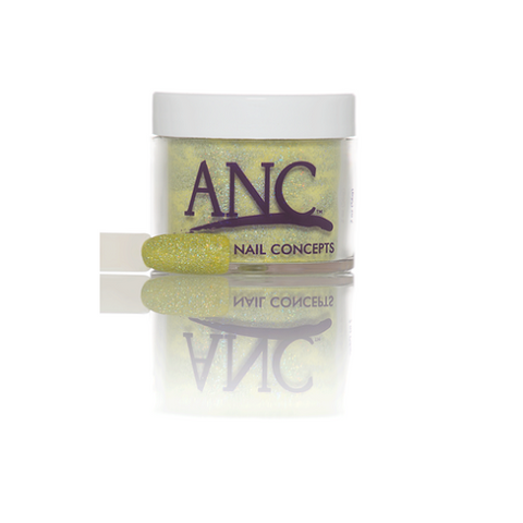 ANC 068 Yellow Glitter
