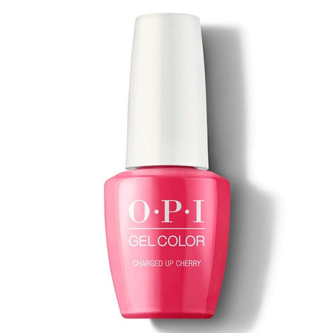 OPI GEL CHARGED UP CHERRY B35