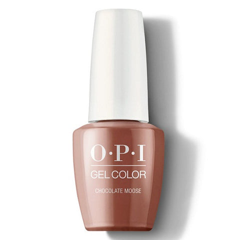 OPI GEL CHOCOLATE MOOSE C89