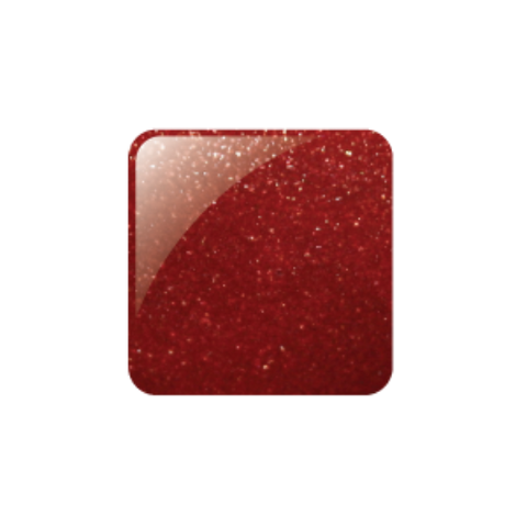 Glam & Glits Diamond DAC89 Ruby Red