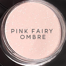 DCH006 Pink Fairy Ombre