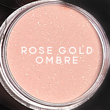 DCH07 Rose Gold Ombre