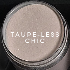 DCH018 Taupe-less Chic