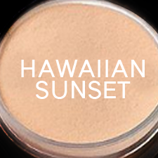 DCH029 Hawaiian Sunset